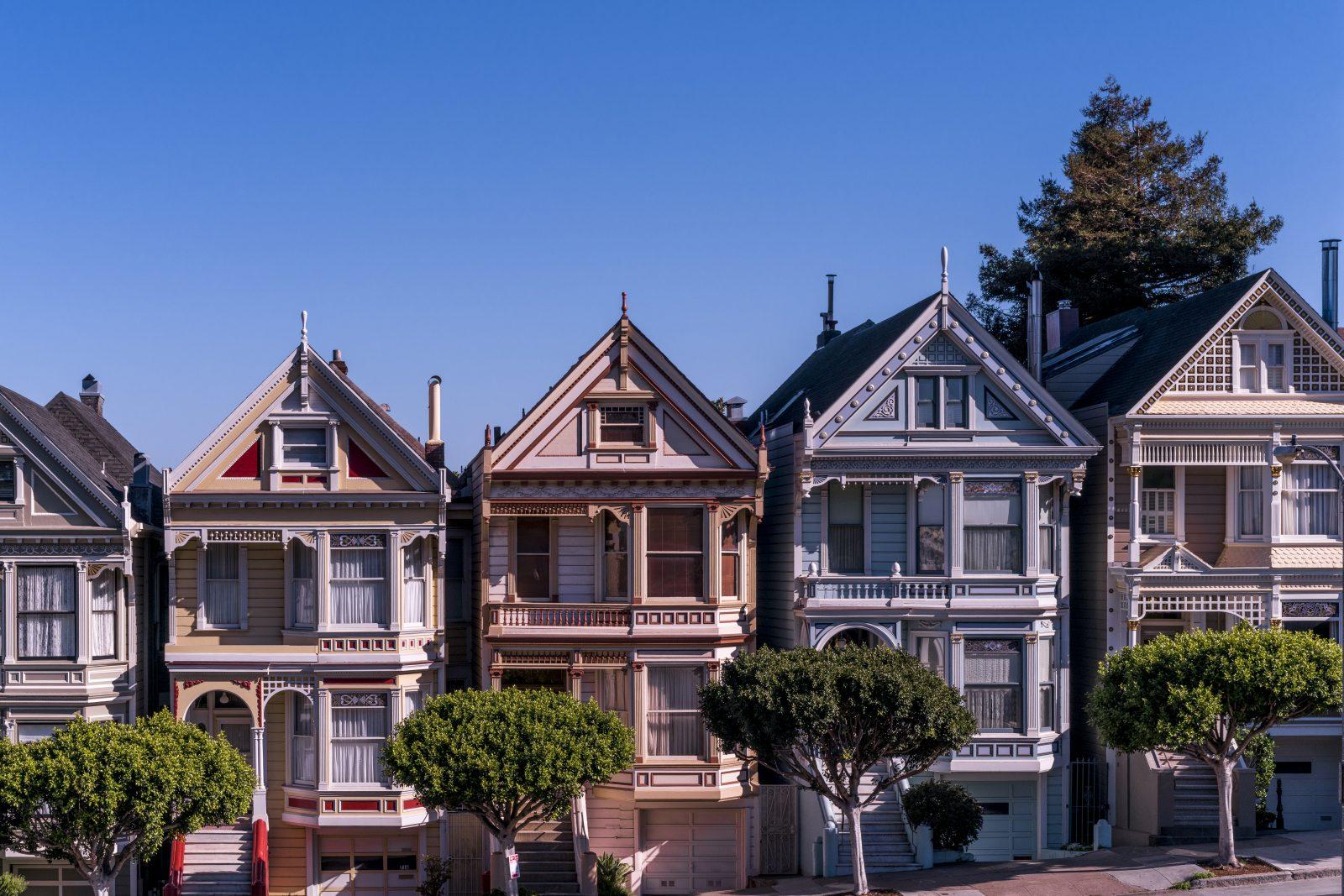 Les enchères des biens immobiliers