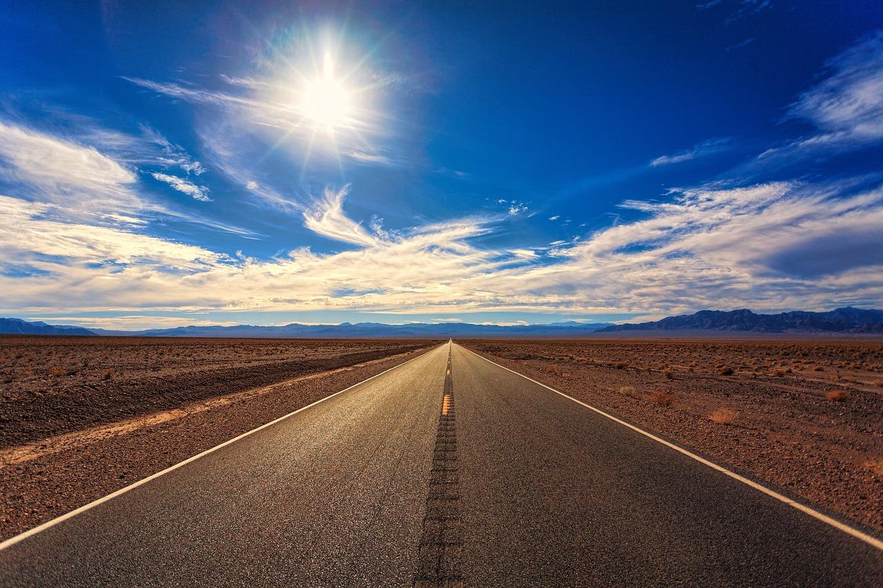 L'augmentation des vagues de chaleur: un danger?