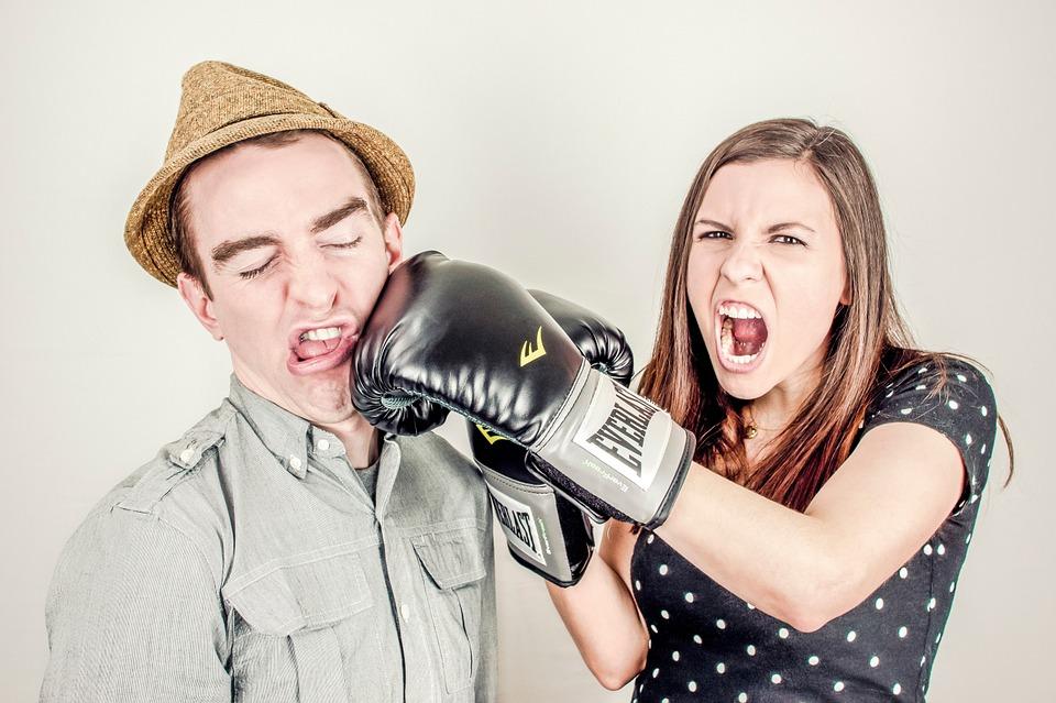 Le jeu de pieds en boxe – la chose la plus importante de toutes !