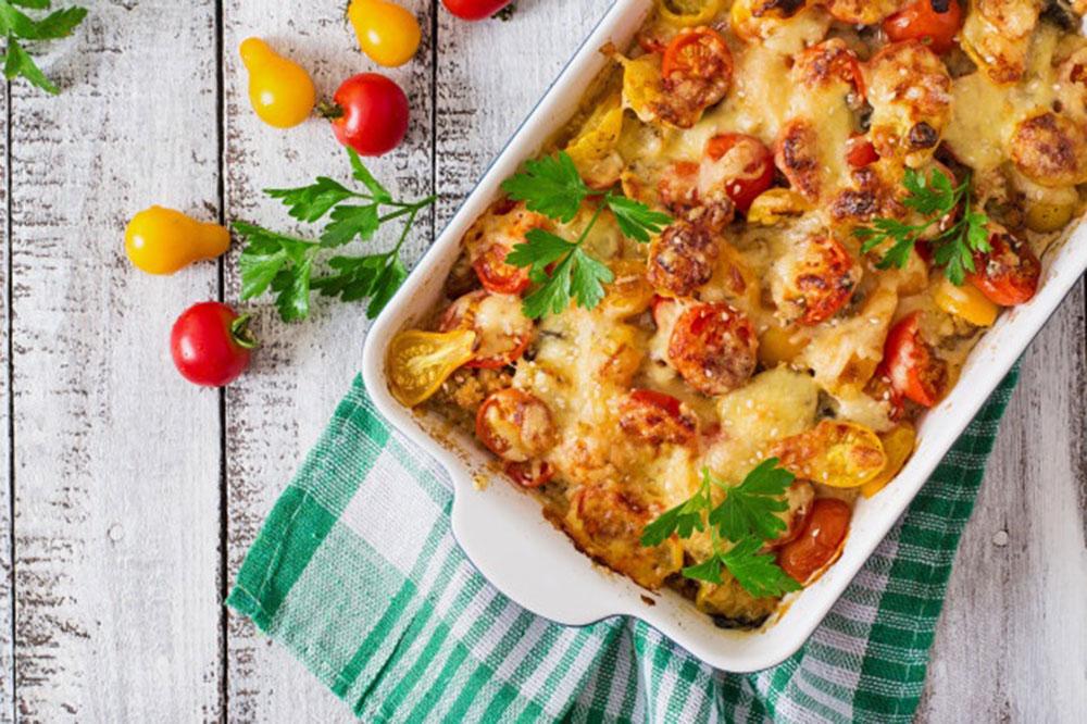 Des plats à gratin qui subliment vos préparations culinaires
